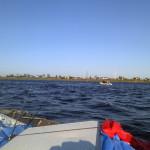 на реке Алдан в районе Эльдикана