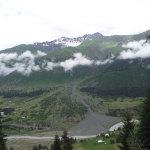 сель в Грузии