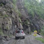 автотрассы Грузии