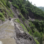 дороги Грузии